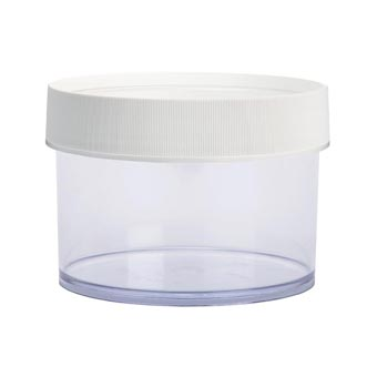 Nalgene Poly Jar 16oz