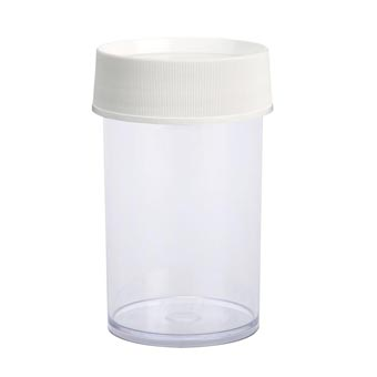 Nalgene Poly Jar 8oz