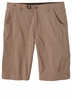 Prana Mens Stretch Zion Short Mud