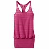 Prana Womens Ambrosia Tank Vivid Viola (Close Out)