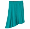 Prana Womens Jacinta Skirt Dynasty Green