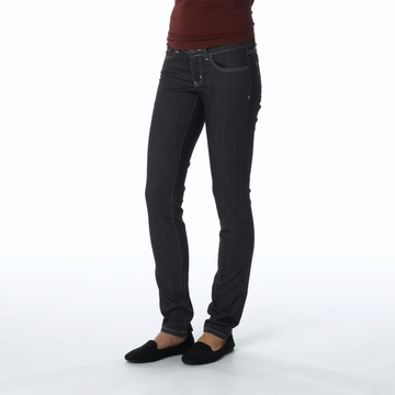 Prana Womens Kara Jean Denim  (close out)