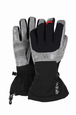 Rab Alliance Glove Black