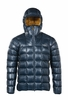 Rab Mens Infinity G Jacket Ink/ Dijon