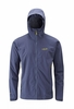 Rab Mens Kinetic Plus Jacket Steel (close out)