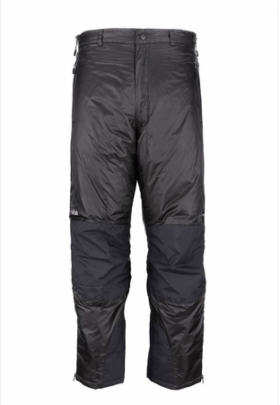 Rab Mens Photon Pants Black