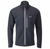Rab Mens VR Flex Jacket Beluga (close out)