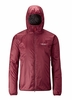 Rab Mens Xenon-X Jacket Paprika/ Zinc (Close Out)