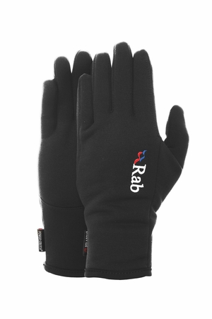 Rab Power Stretch Pro Glove Black (Close Out)