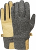 Rab Womens Ridge Glove Beluga (Close Out)