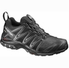 Salomon Mens XA Pro 3D GTX Black/ Black