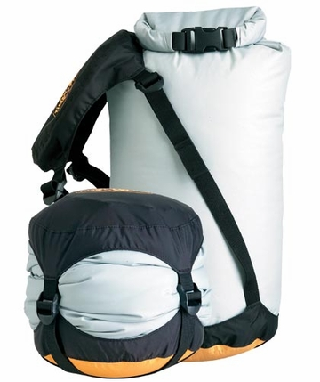 Sea to Summit eVent Compression Dry Sacks XS