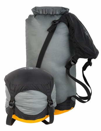 Sea to Summit Ultra-Sil Compression Dry Sack XXS