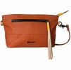Sherpani Paige Copper Wristlet/ Crossbody