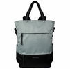 Sherpani Womens Camden Tote/ Backpack/ Crossbody Surf