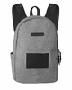 Sherpani Womens Indie Mini Backpack Slate