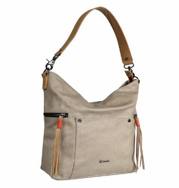 Sherpani Sonora Slouch Tote Natural