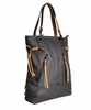 Sherpani Womens Tempest Backpack/ Tote Blackstone