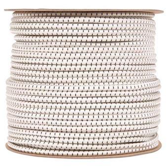 "Liberty Mountain Shock Cord 5/16""X500' Natural"