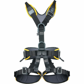 Singing Rock Antishock Harness S