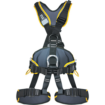 Singing Rock Profi Worker 3D Harness M/L