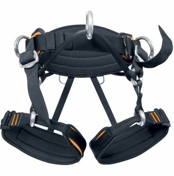 Singing Rock Timber Arbor Harness XL