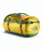 The North Face Base Camp Duffel Large Moss Green/PNC Orange