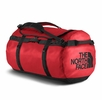 The North Face Base Camp Duffel L TNF Red/ TNF Black