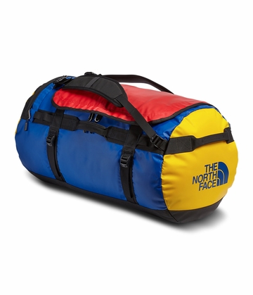 The North Face Base Camp Duffel Large Bright Cobalt Blue/ TNF Black