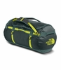 The North Face Base Camp Duffel Large Darkest Spruce/ Silver Pine Green
