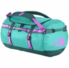 The North Face Base Camp Duffel M Bluebird/ Sweet Violet (close out)