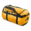 The North Face Base Camp Duffel M Summit Gold/ TNF Black