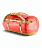 The North Face Base Camp Duffel XL PNCN Orange/ Dijon Brown