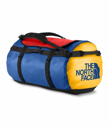 The North Face Base Camp Duffel XLarge Bright Cobalt Blue/ TNF Black