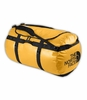 The North Face Base Camp Duffel XXL Summit Gold/ TNF Black