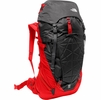 The North Face Cobra 52 Fiery Red/ TNF Black