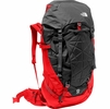 The North Face Cobra 60 Fiery Red/ TNF Black (Close Out)