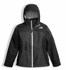 The North Face Girls Osolita Triclimate Jacket TNF Black
