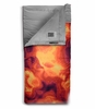 The North Face Homestead 20 Degree Regular Tibetan Orange Heat Map/  High Rise Grey