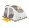 The North Face Kaiju 6 Tent Arrowwood Yellow