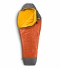 The North Face Lynx 35 Degree Long Orange Rust/ Zinc Grey