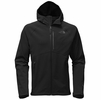 The North Face Mens Apex Flex GTX Jacket Black