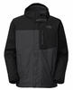 The North Face Mens Atlas Triclimate Jacket Asphalt Grey/ TNF Black