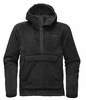 The North Face Mens Campshire Pullover Hoodie TNF Black/ TNF Black