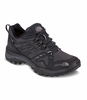 The North Face Mens Hedgehog Fastpack Gore-Tex Shoe TNF Black/ High Rise Grey