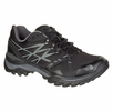 The North Face Mens Hedgehog Fastpack Shoe TNF Black/ Griffin Grey (close out)