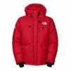 The North Face Mens Himalayan Parka TNF Red (close out)