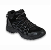 The North Face Mens Storm III Mid Waterproof TNF Black (Close Out)