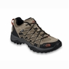 The North Face Mens Storm III Waterproof Dune Beige/ Arabian Spice (Close Out)