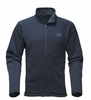 The North Face Mens Timber Full Zip Urban Navy